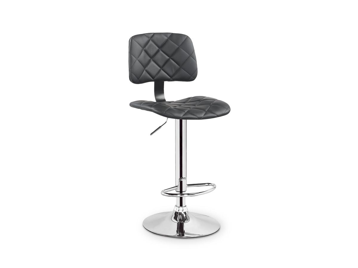 Barová stolička H-74 (čierna)