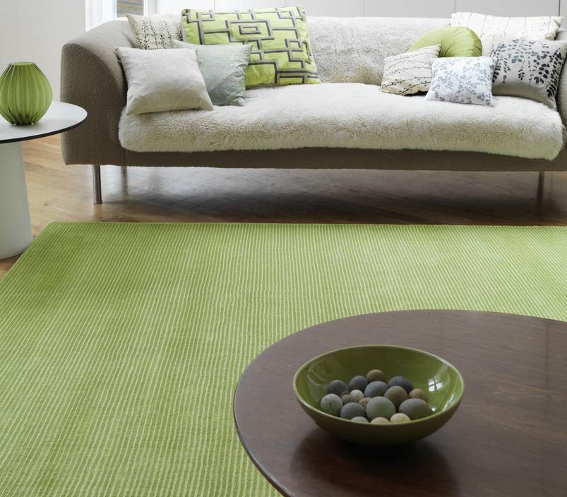 koberec BELLAGIO - zelená