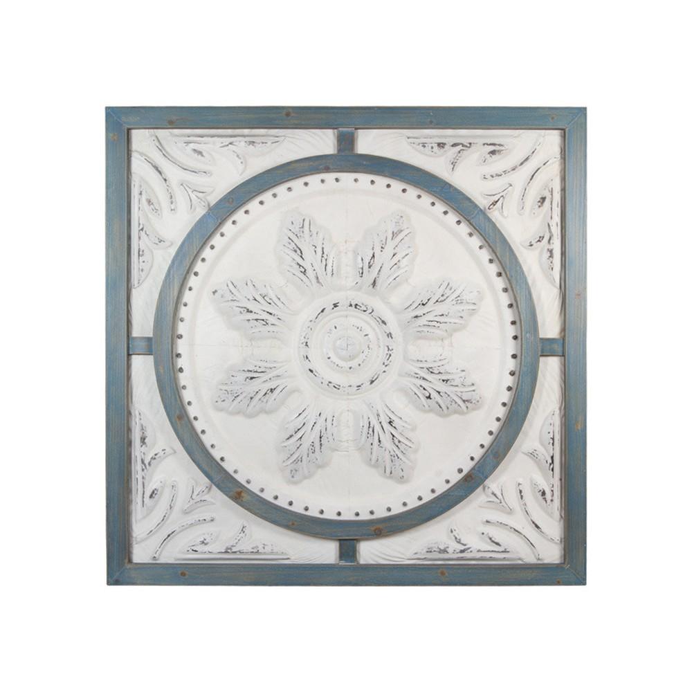 Nástenná dekorácia Santiago Pons Arda, 110 x 110 cm