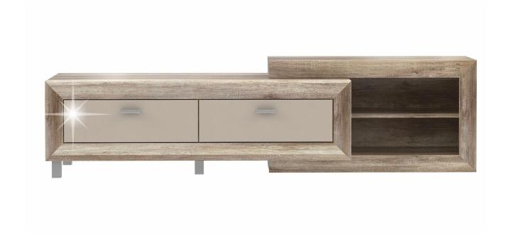 TV stolík/skrinka Gatik 131