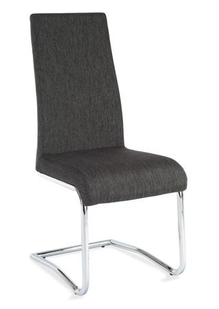 Jedálenská stolička AC-1950 BK2