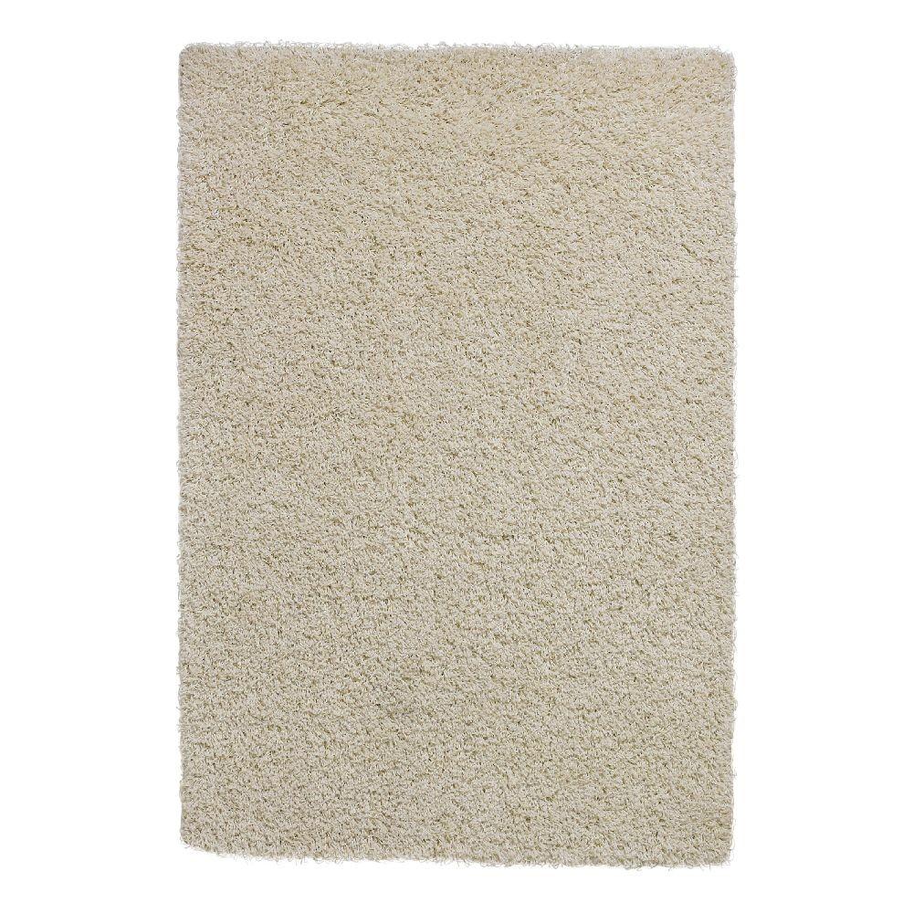 Krémový koberec Think Rugs Vista Creamy, 120x170cm