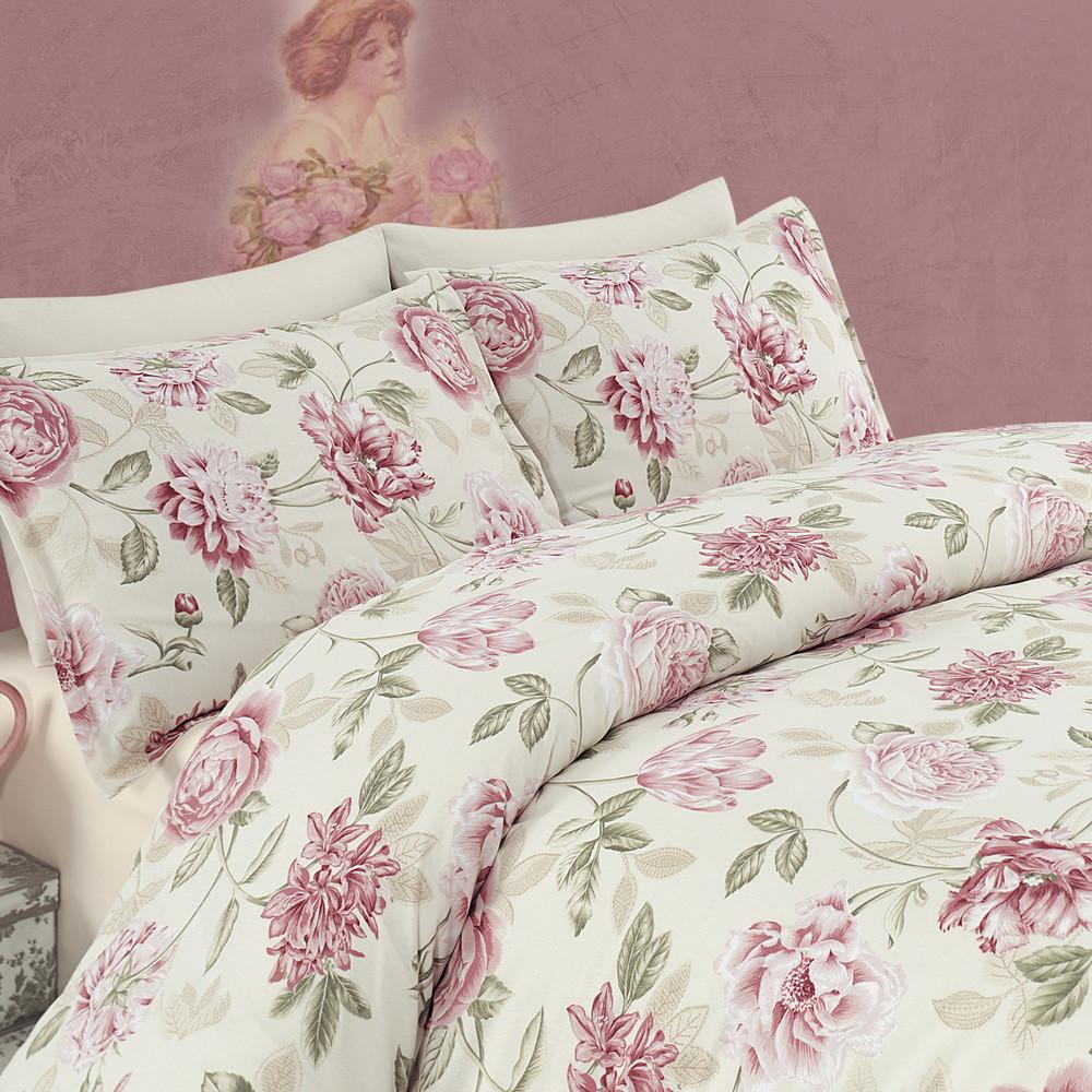 Obliečky Care Pink, 200x220cm