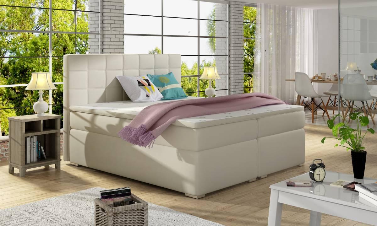 ALISA 07 manželská posteľ