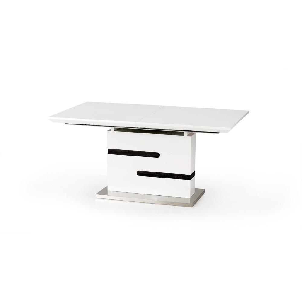 Rozkladací jedálenský stôl Halmar Monaco, dĺžka 160 - 220 cm