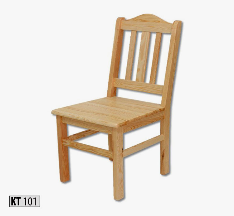 KT101 Jedálenská stolička
