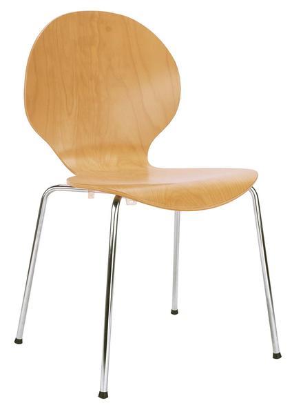 Jedálenská stolička Cafe VI