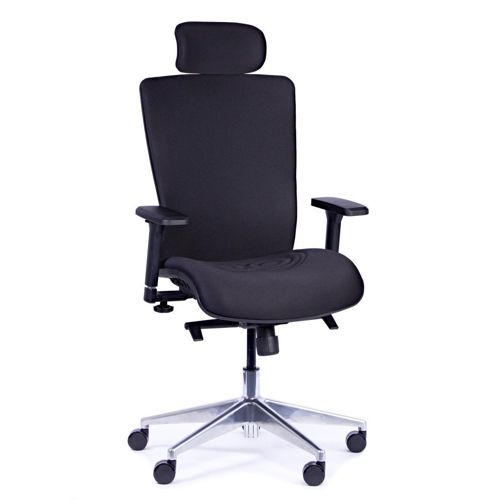 Rauman Kancelárska stolička Claude 1503048
