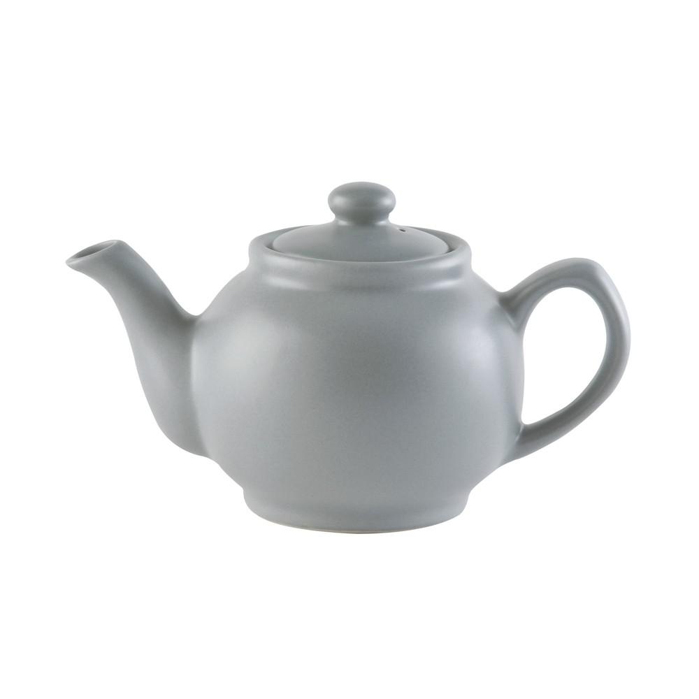 Sivá čajová kanvička Price & Kensington Speciality, 1,1 l