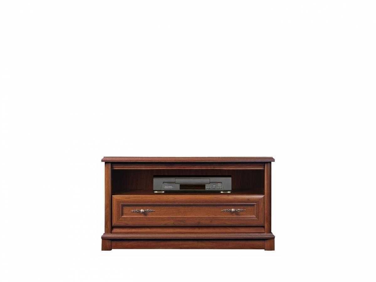 TV stolík/skrinka KENT ERTV 100 (Gaštan)