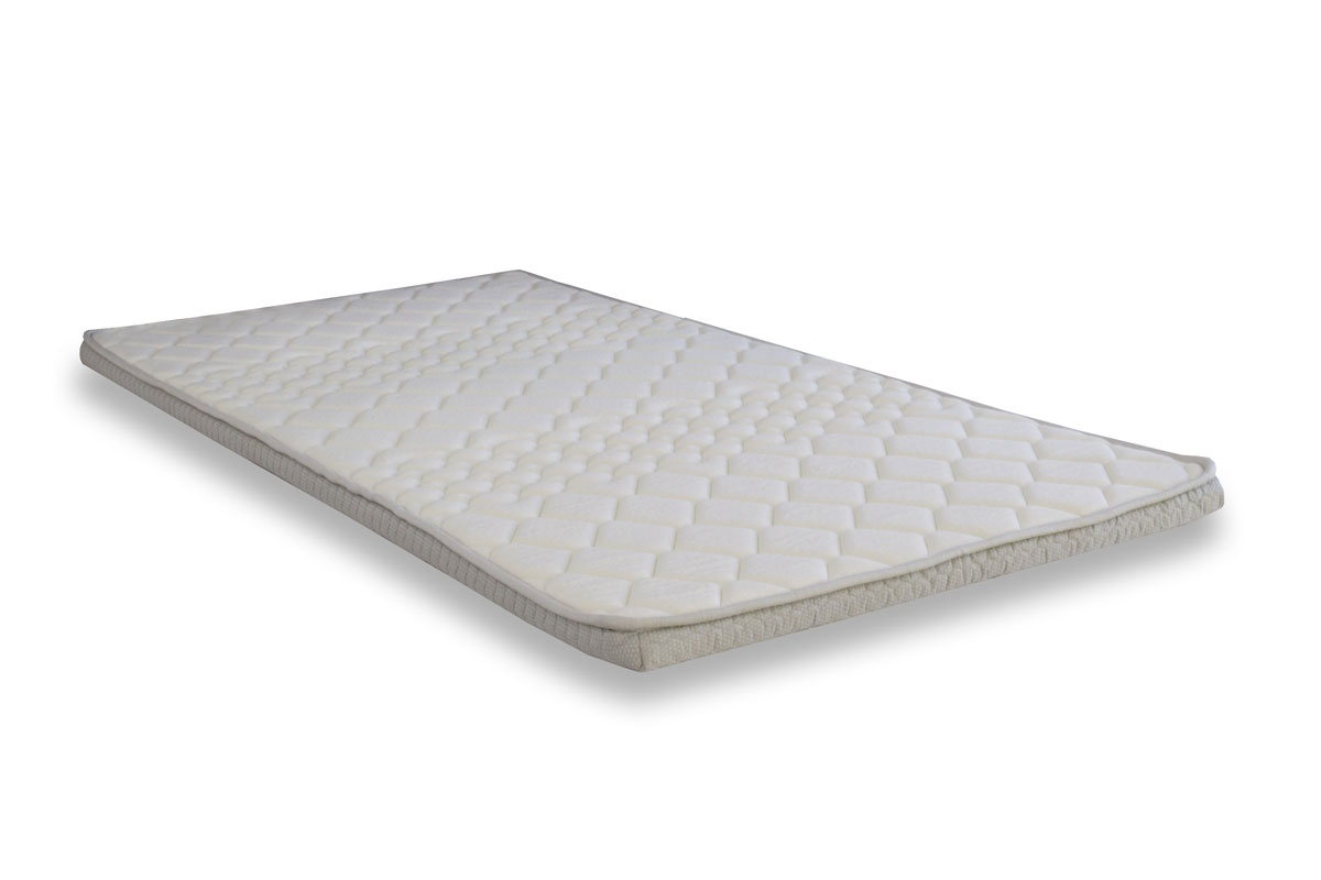 PerDormire Toppero - Krycí matrac pre viac pohodlia 90x200 cm
