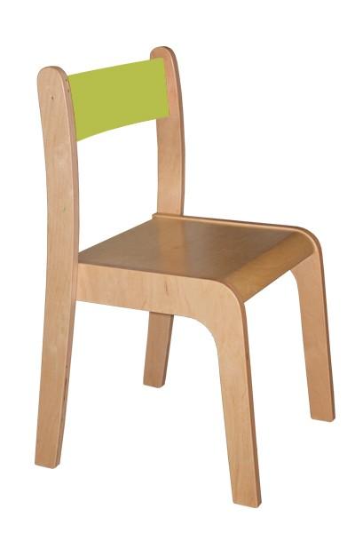 Bradop Detská stolička ELIŠKA Z119