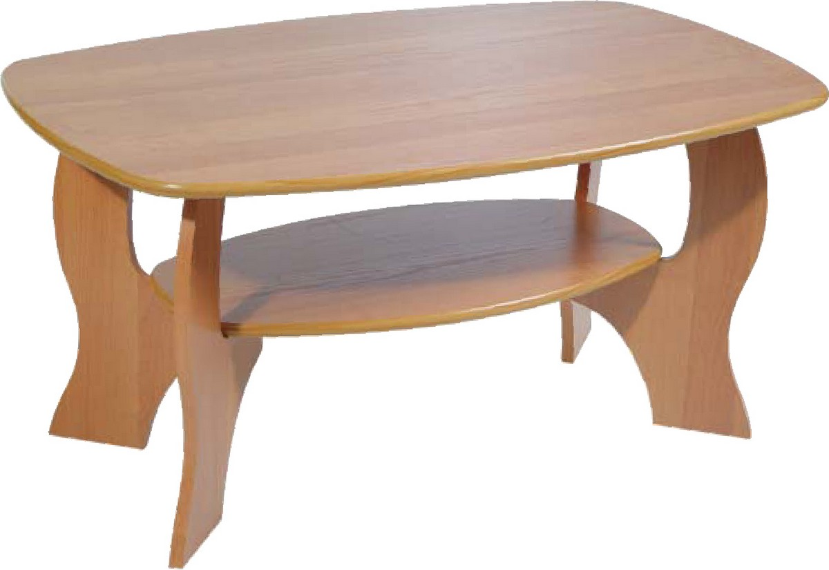 Konferenčný stolík Venus 2D