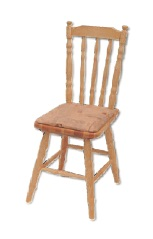 Jedálenská stolička KT 106