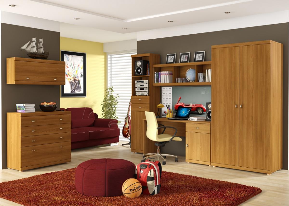 Detská izba Meris