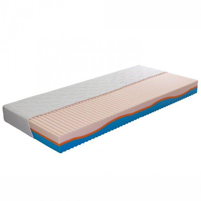 GUMOTEX ERIN 80x200 cm obojstranný matrac - penový