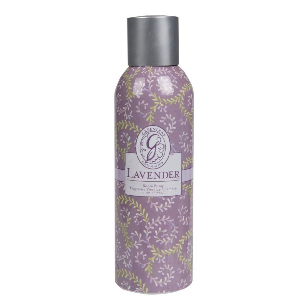 Osviežovač vzduchu Greenleaf Lavender