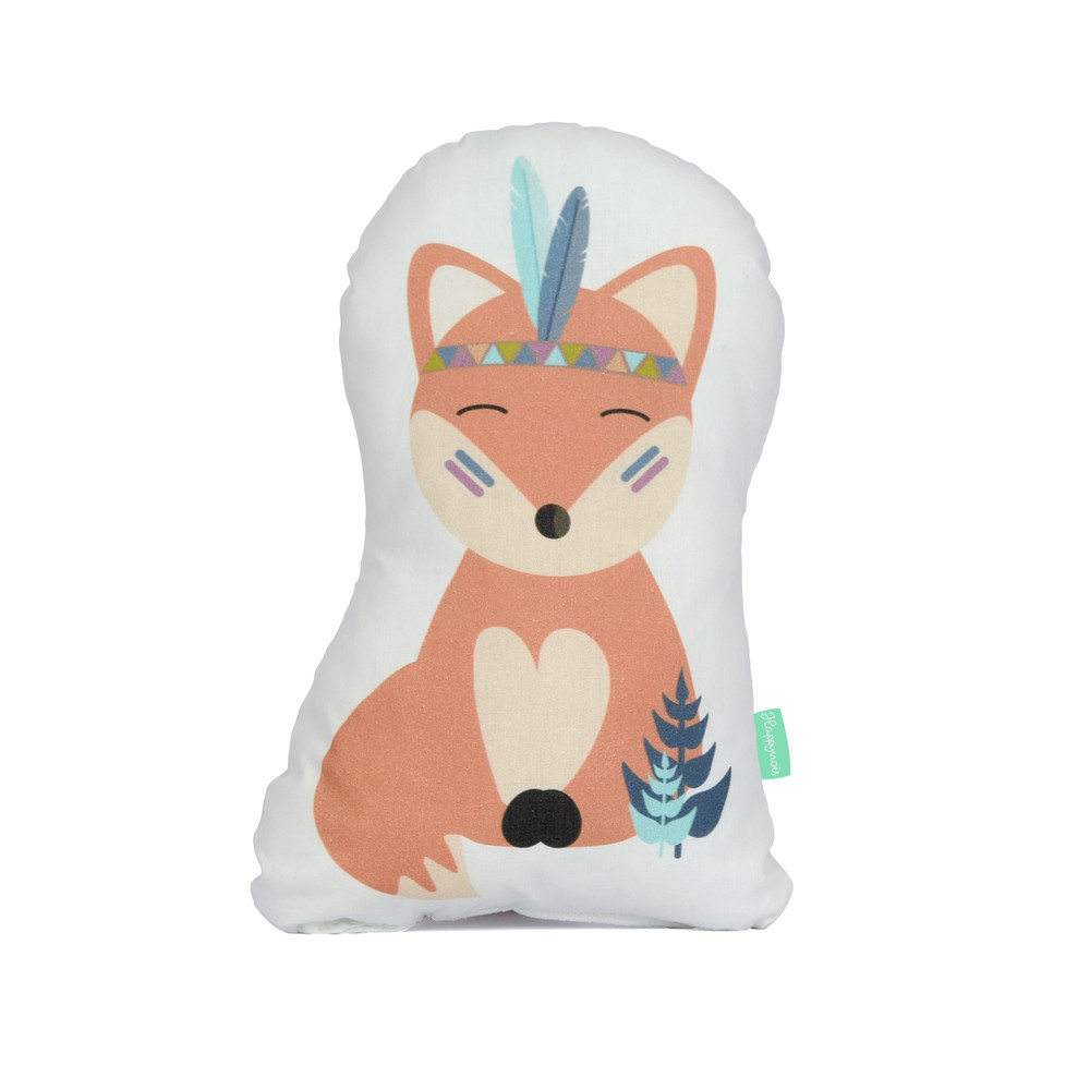 Vankúšik Happynois Indian Fox