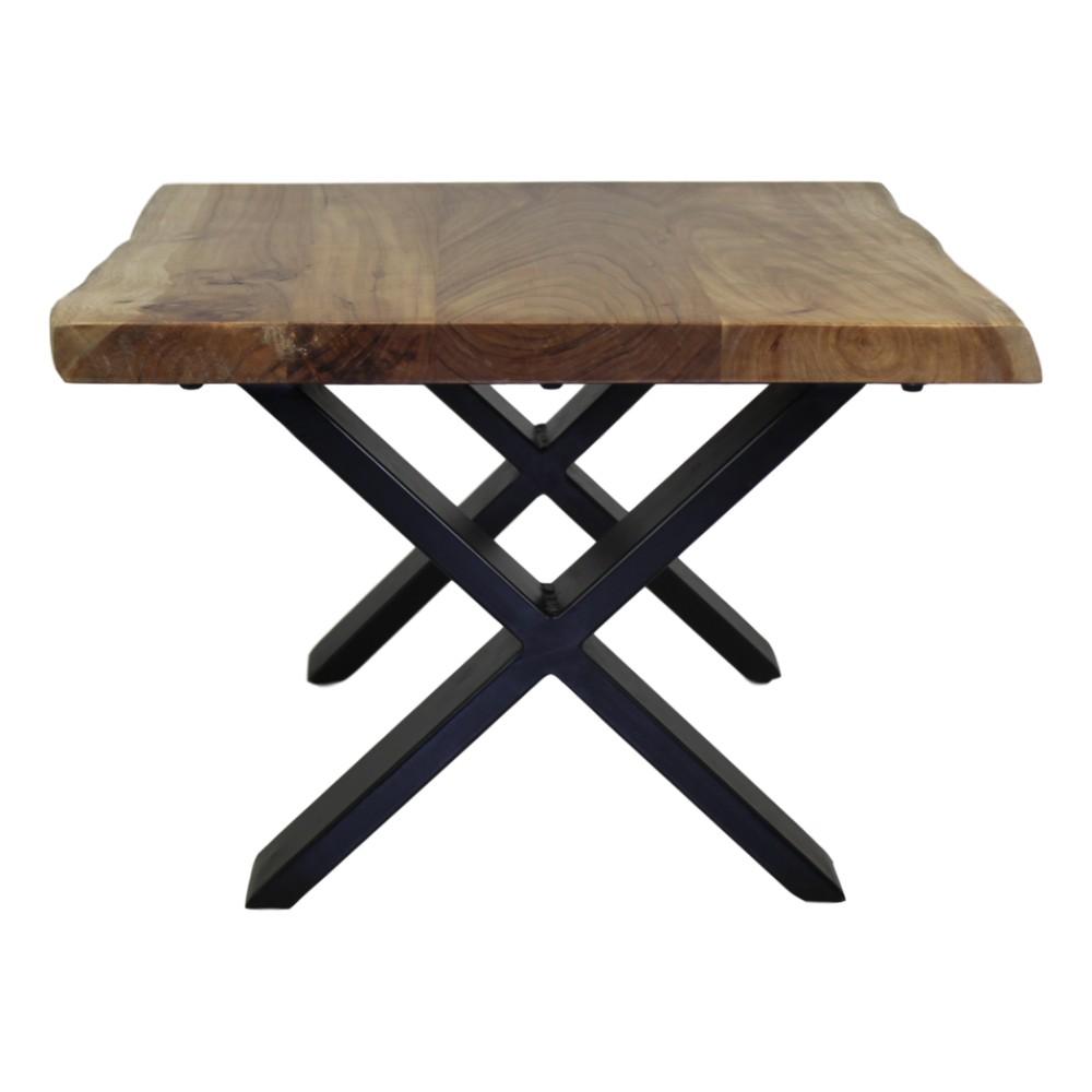 Konferenčný stolík z akáciového dreva HSM collection, dĺžka 60cm