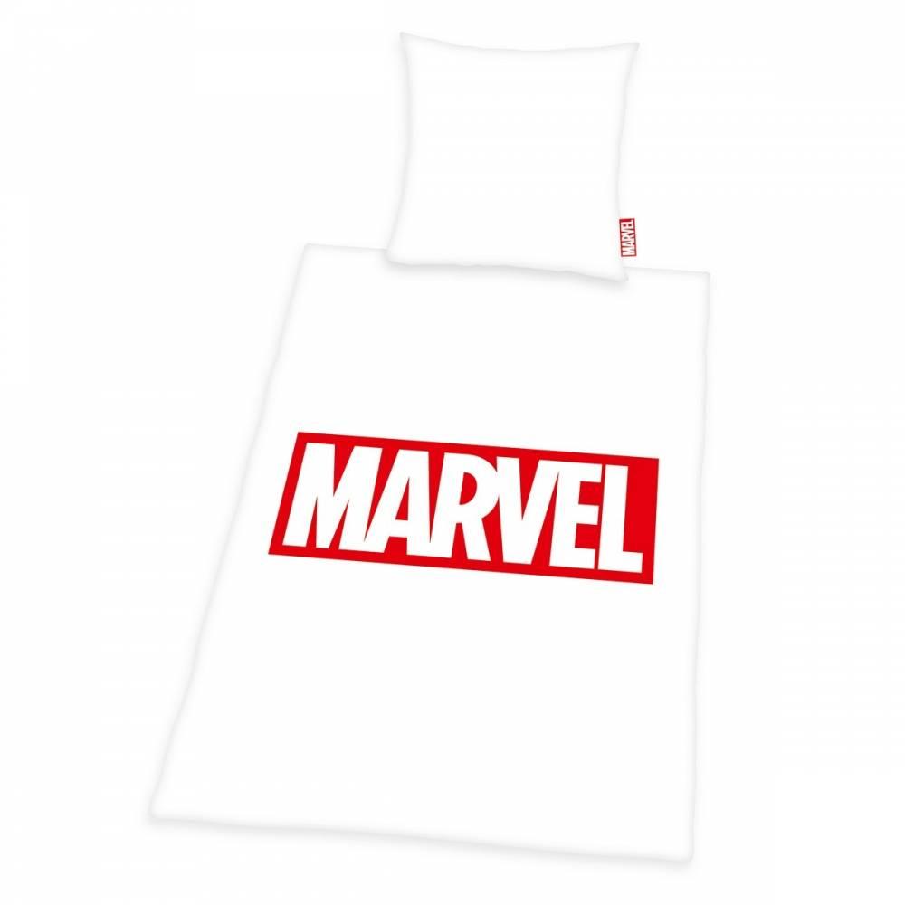 Herding Bavlnené obliečky Marvel, 140 x 200 cm, 70 x 90 cm