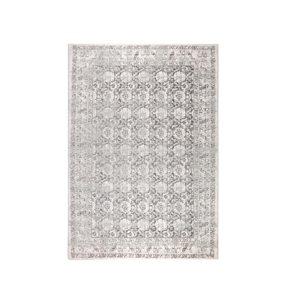 Vzorovaný koberec Zuiver Malva, 200 x 300 cm