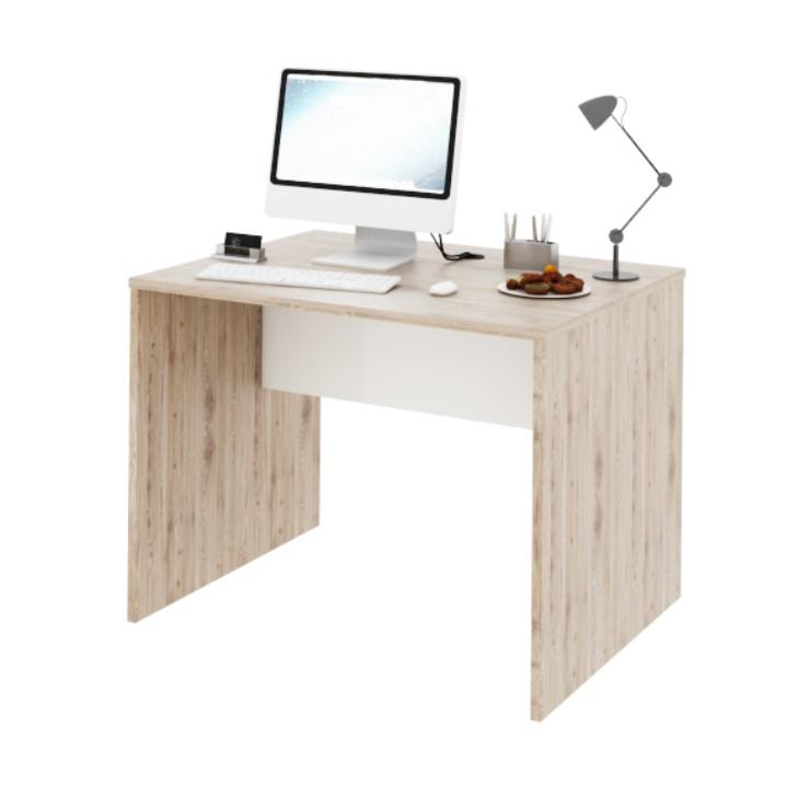 PC stolík Rioma TYP12 (san remo + biela)