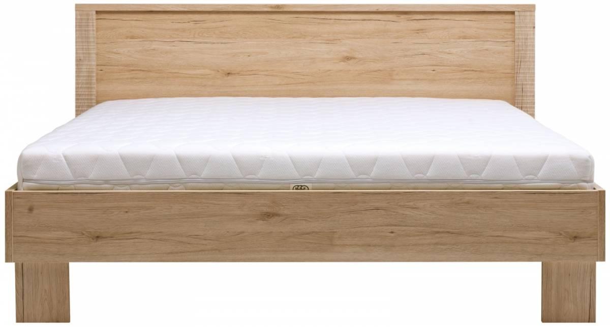 Manželská posteľ 180 cm Nicol NC 24