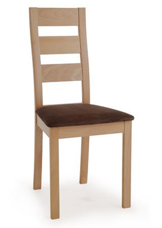 Jedálenská stolička BC-2603 BUK3
