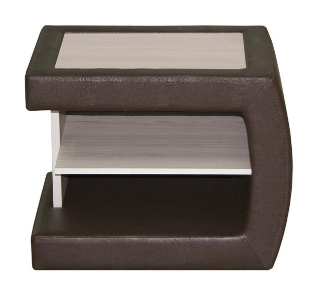 Nočný stolík ST 1 (P)