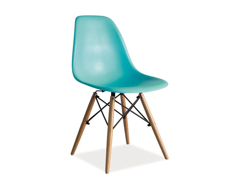 Jedálenská stolička Enzo