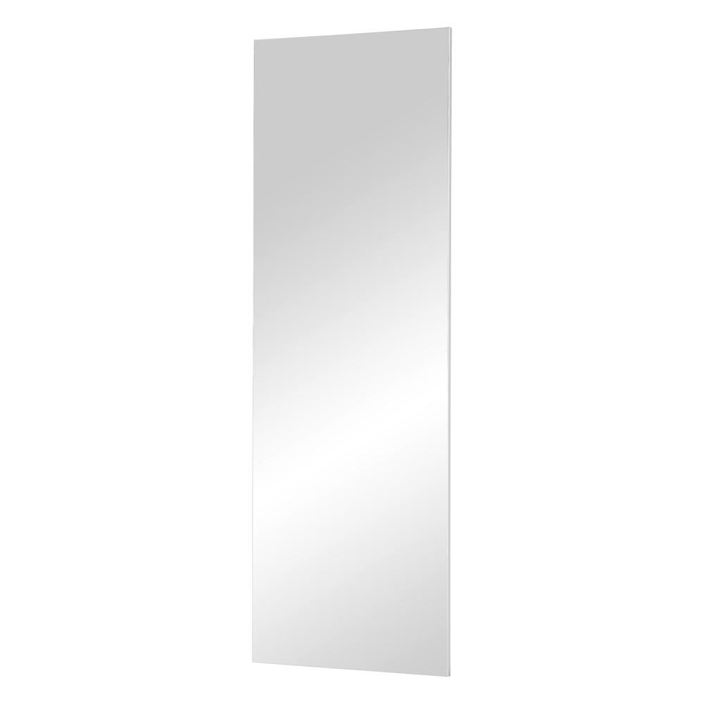 Biele nástenné zrkadlo Germania Design2
