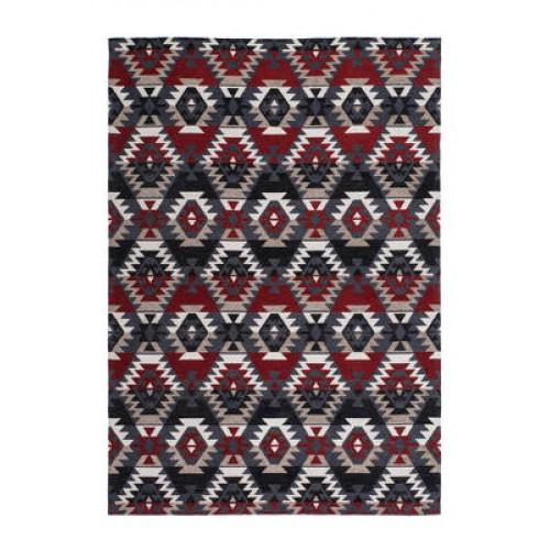 Kusový koberec Cocoon 994 Red