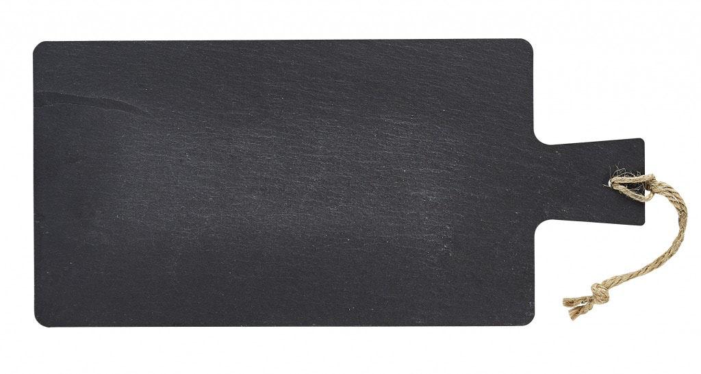 Bridlicová tácka/doska 32 x 15 cm