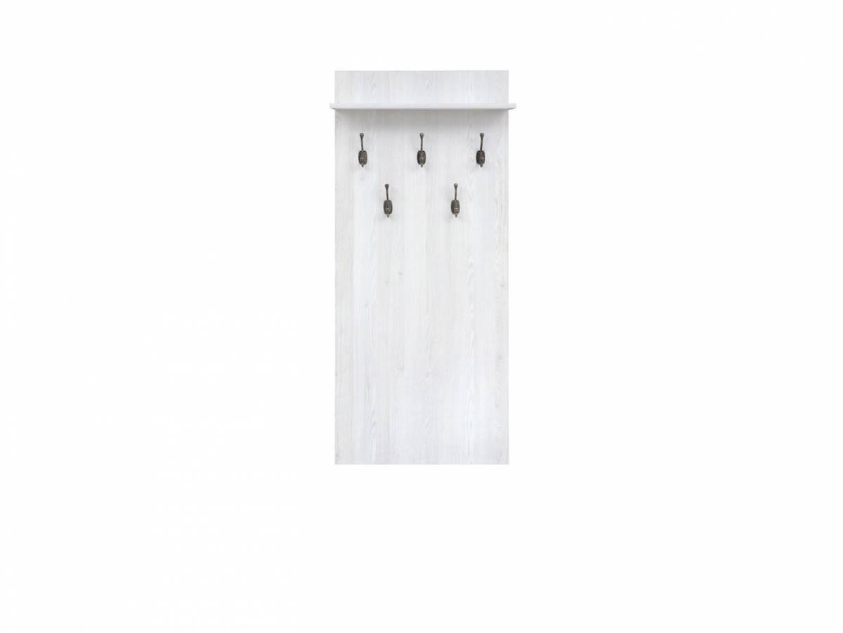 Vešiakový panel Porto WIE/66
