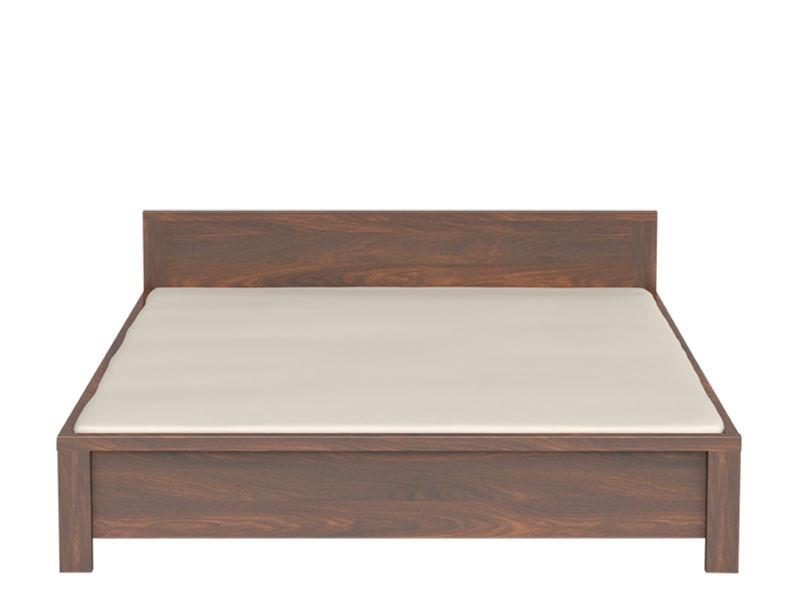 Manželská posteľ 160 cm Kaspian II LOZ/160