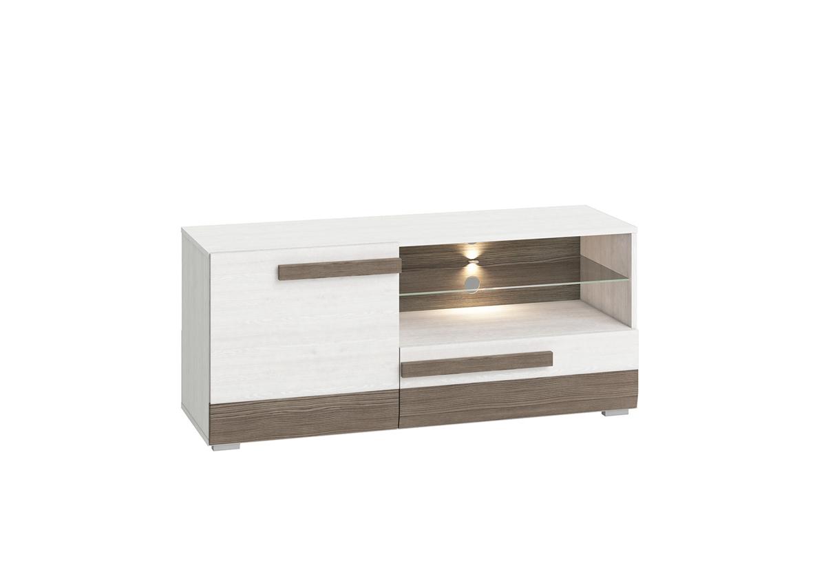 TV stolík/skrinka Blanco 10