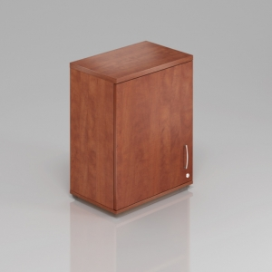 Rauman Kancelárska skriňa nadstavbová Visio, 60x38,5x75 cm, dvere 2/2 SN262 03