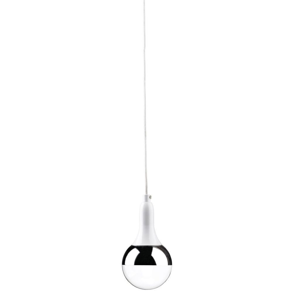 Lampa Dallas, white