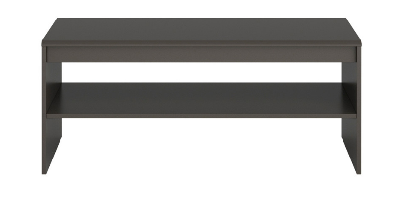 Konferenčný stolík Elpasso LAW/110   Farba: šedý wolfram
