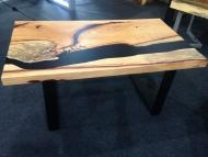 Masívny konferenčný stôl z Thajska dreviny