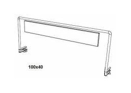 >> PLANEO PL-16B bariera na posteľ