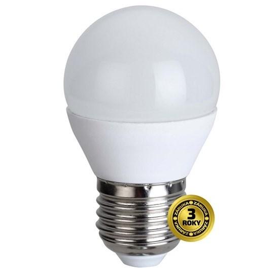 LED žiarovka Miniglobe 6W