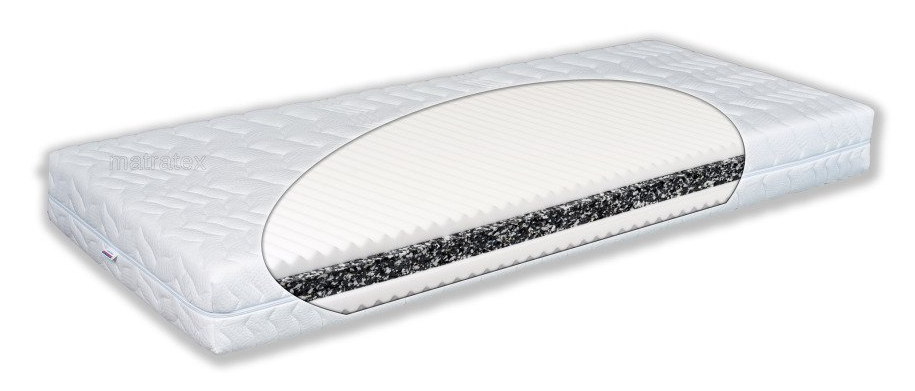 Matrac Trend Extra   Rozmer: 140 x 200 cm, Tvrdosť: tvrdosť T3