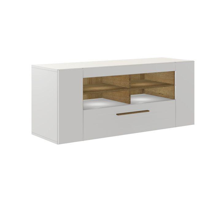 TV stolík/skrinka Sanibel