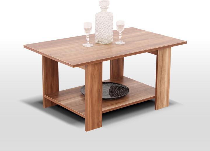 Konferenčný stolík, orech, DEREK