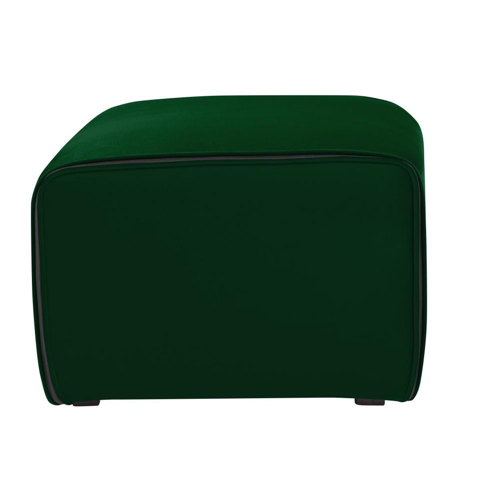 Zelená podnožka Norrsken Ebbe