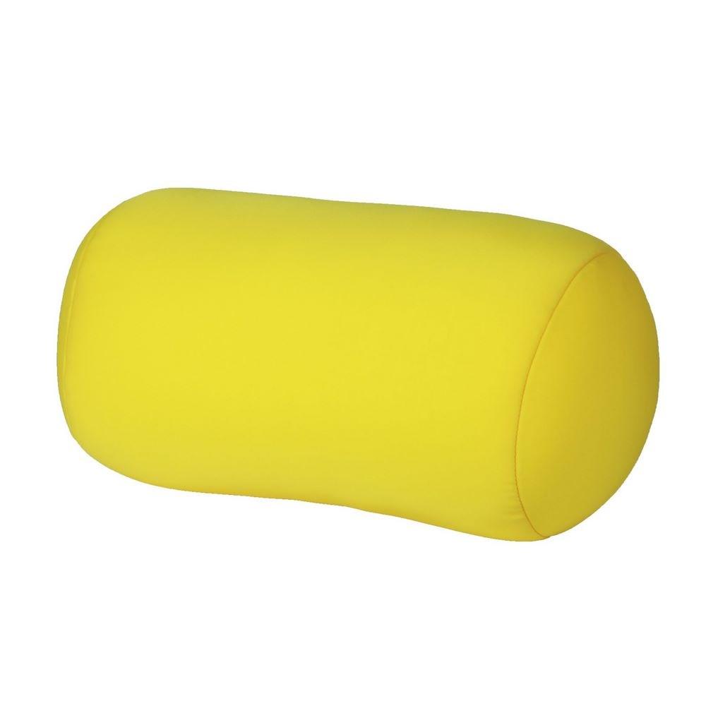 Modom Relaxačný vankúš s gulôčkami Neon, žltá