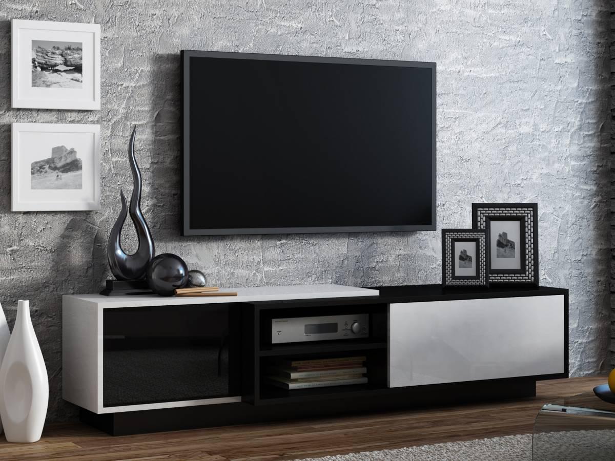 TV stolík/skrinka Sigma 1 D