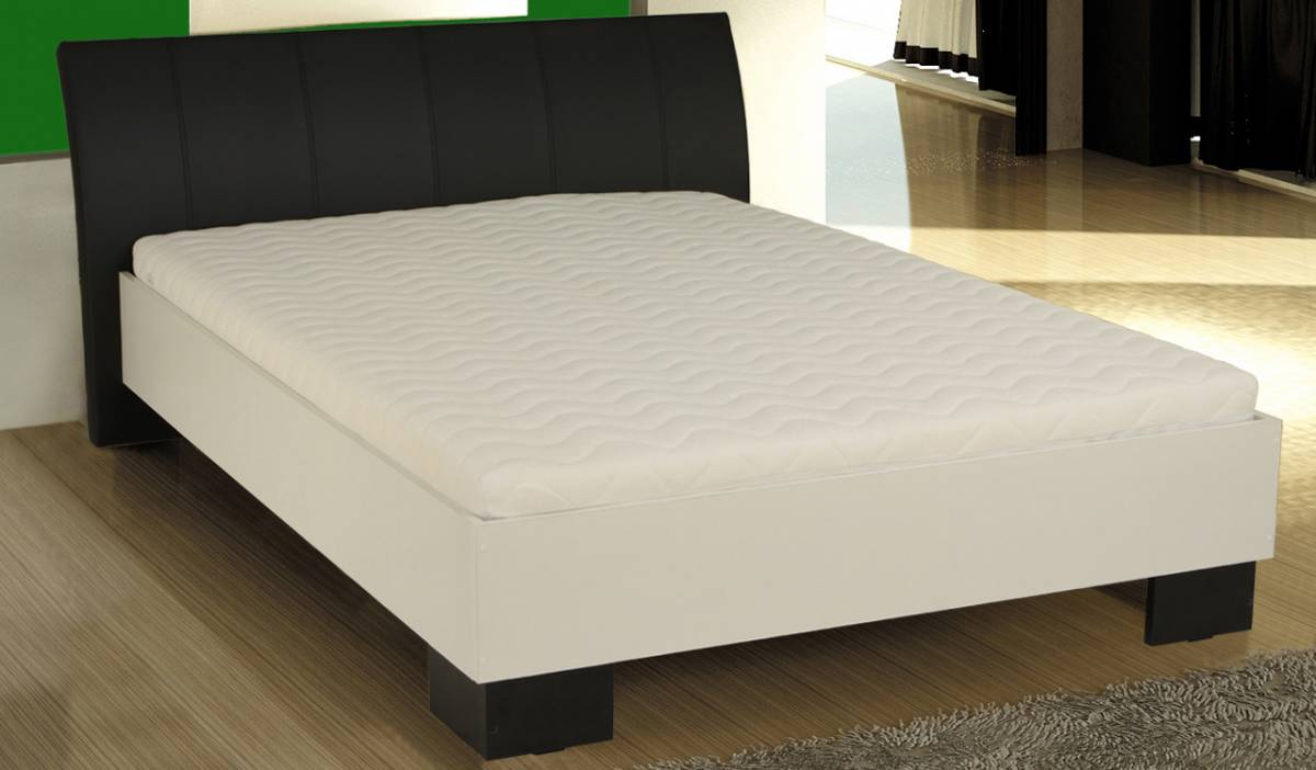 Manželská posteľ 160 cm Talia