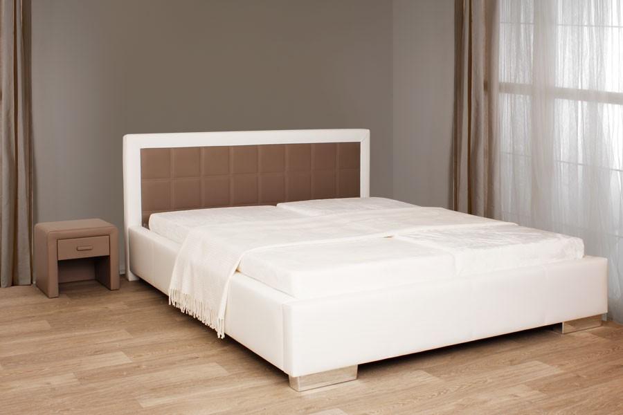 Bradop Čalúnená posteľ KORA 160x200 L082